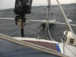 26' Parkerdawson S/v In A Gale