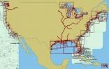 NOAA ENC Coverage Availability