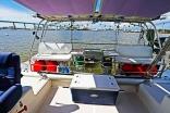 Seawind Cockpit