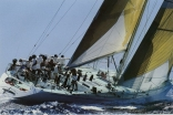 Windward Passage Ii