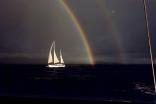 Exuberance Double Rainbow Off Kawaii