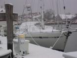 Kloosh in MA Winter