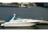 97 Sea Ray 330 Sundancer
