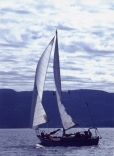 Sv Abrazo Sailing 2004