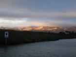 Sunrise In The Delta...