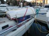 Riverrider On Foredeck Aft Starboard Medium
