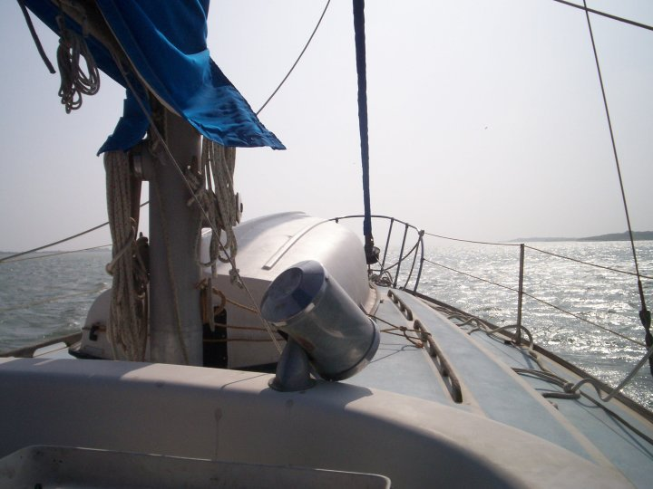Our First Trip On Echo