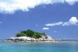 Cocos Island, Seychelles