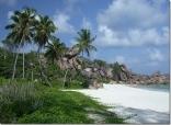 Grand Anse, La Digue