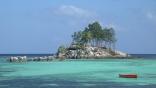 Souris Island, Seychelles