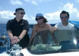 Svein, Geir & Brent