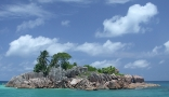 St Pierre Island