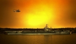 San Diego Fire 10/03