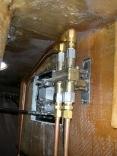 safety & bypass valve