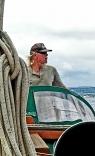 Sailing Koa'e