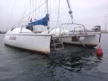Catamaran Double