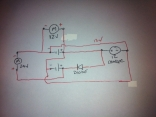 24v / 12 V Battery Wiring Diagram