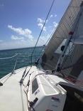 Miami To Ftl J80 Bow Shot