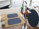 Kk34 Cockpit Table