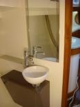 Aft Head Sink