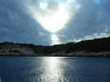Sunrise, Peace And Sea
