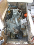 H27 Engine Pull/oil Leak