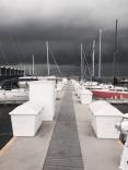 Ominous Dock