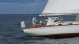 Cruising In Saco Bay, Maine