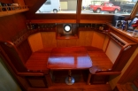 Interior Pictures Of Our 48' Chris Craft Constellation