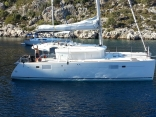 Lagoon 450 07/2011 For Sale