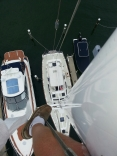 From Top Of The Mast