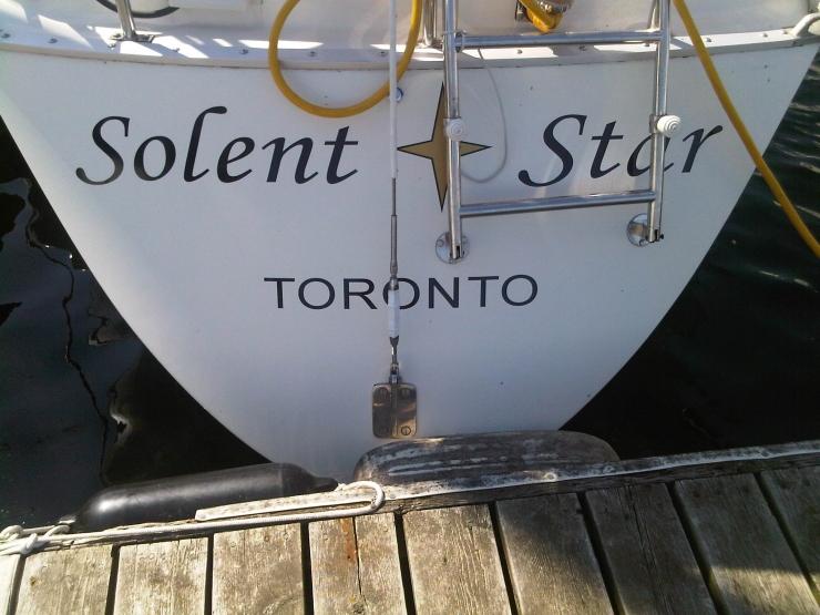 Solent Star 3