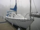 Bailiwick, our '73 C&C 27