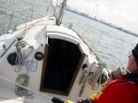 Second Sail in Bailiwick