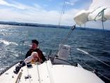 Spring Break Sail