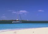 Pelican Cay, Abacos