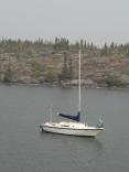 Elysium At Anchor