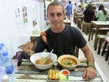 Fresh Thai Cuisine, Bangkok, Thailand