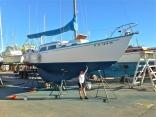 '62 Columbia 29, hull #37