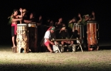 Hiva Oa Drumming Competition