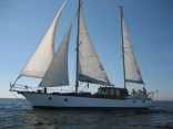 Sailing After Refit Step 1 Of 3