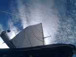 Clear Skies, Full Sails.