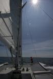36' Custom Catamaran