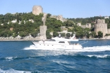 Bosphorus Istanbul/turkey