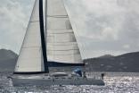 Crossing From Green Cay Marina To Bvi