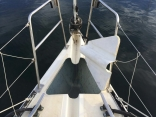 Foredeck Make-over