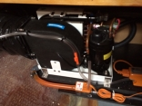 12v Marine Air Conditioner With Heat