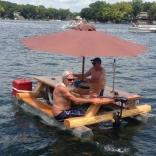 Nautical Oddity