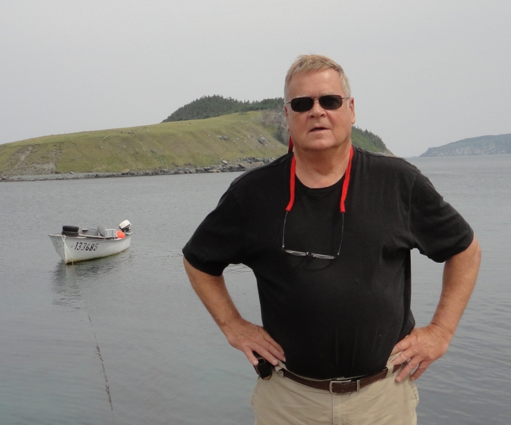 Jk In Newfoundland