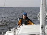 chesapeake sailing